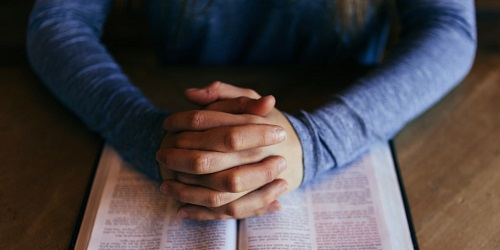THE MECHANICS OF PRAYER: An Introduction