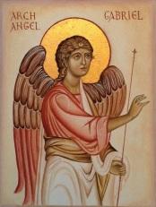 A Novena To Archangel Gabriel