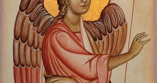 A Novena To Archangel Gabriel
