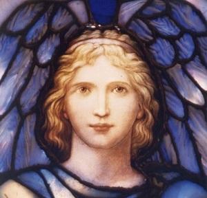 Gabriel — The Arrow that Pierces Disbelief Julia Marks