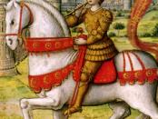 Joan of Arc—A Declaration of Faith