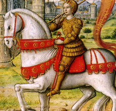 Joan of Arc—A Declaration of Faith