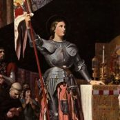 Joan of Arc—Breaking the Mold Julia Marks