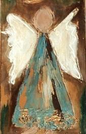 Hildegard of Bingen — A Voice for the Angels