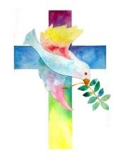 HOLY SPIRIT: The Unforgivable Sin Julia Marks