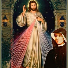 Faustina—Painting the Portrait of the Divine