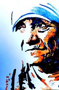 MYSTICISM: Christopher Hitchens Is Dead. A Tribute to Mother Teresa. Julia Marks
