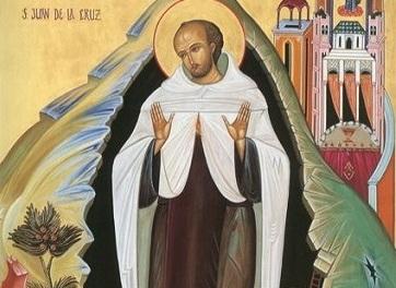 God Alone by John of the Cross