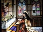 Teresa of Ávila, or Love's Madness by Julia Marks