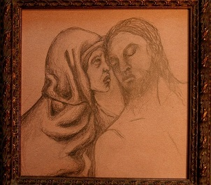 stations of the cross 4 quoist