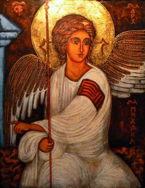 ANGELS: How To Pray The Chaplet Of Archangel Michael – The