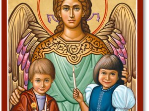 litany for guardian angels the value of sparrows