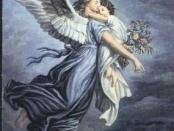 litany to the guardian angel