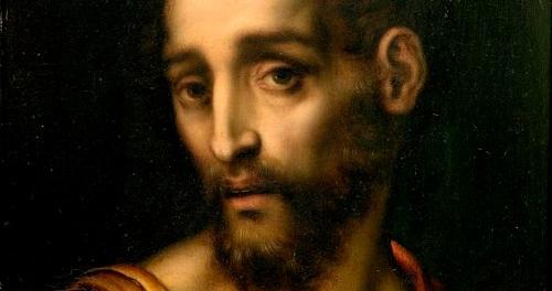 St. John Baptist, by Thomas Merton