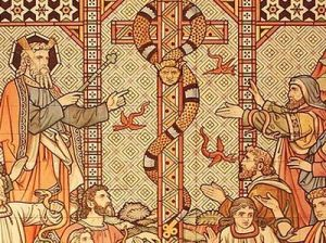 Macarius Meets Satan