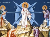 Novena To Our Lord Of Transfiguration (short)