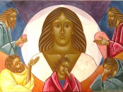 Novena to Our Lord of Transfiguration (long)