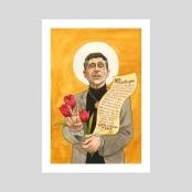 Prayers Of Daniel Berrigan