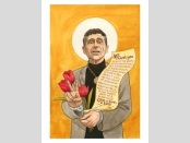 Prayers Of Daniel Berrigan