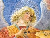 SERMON: The Powers of Nature (The Feast of St. Michael and All Angels) John Henry Newman