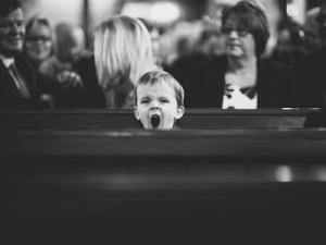 Upon Sleeping In Church Jonathan Swift