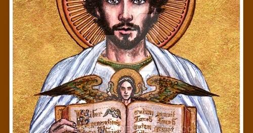 st. matthew evangelist