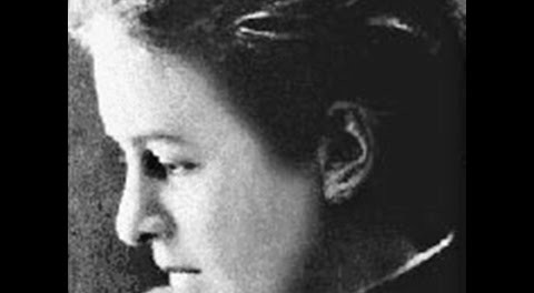Evelyn Underhill (Five Poems)