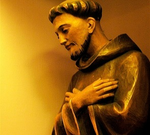 The Prayer Inspired By The Our Father Francis of Assisi