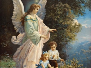 novena for guardian angels
