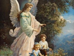novena for guardian angels