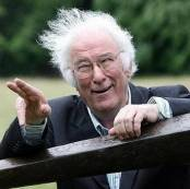 Seamus Heaney author