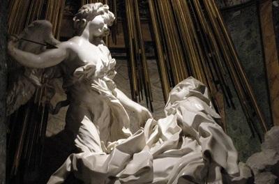 TERESA OF ÁVILA: Quixote's Madness by Colin Dickey