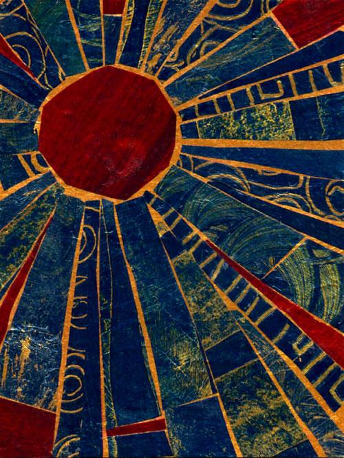 Advent (Five Poems)