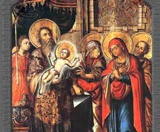 Novena To The Divine Infant Jesus