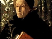 Meister Eckhart—Five Poems