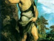 The Great Humility Of Saint John The Baptist, by Francis de Sales