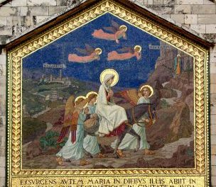 Novena For Advent, With Associated Prayers