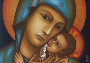 The Holy Mother by Romano Guardini