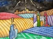 The Christmas Gospel by Dorothee Söelle