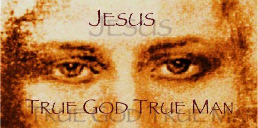 The Man Who Is God by Leonardo Boff
