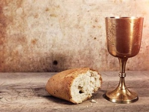 To The Newly Baptized — On The Eucharist Augustine of Hippo