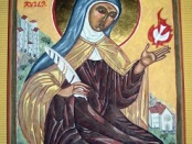 Saint Teresa of Ávila — The Ironic Doctor by Francine Prose