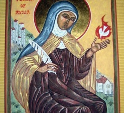Saint Teresa of Ávila — The Ironic Doctor by Francine Prose