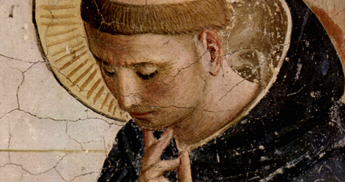 Thomas Aquinas—Five Poems