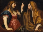 SCRIPTURE: Martha and Mary—The Standoff