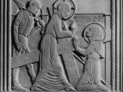 Bernardin stations of the cross