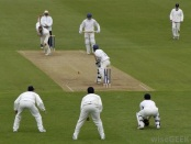 Christian Cricket Martin Thornton