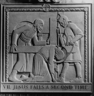 Bernardin stations of the cross