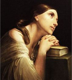 The Lord's Fidelity To The Soul by Gertrude of Helfta
