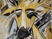 The Bull's Head by Julia Marks